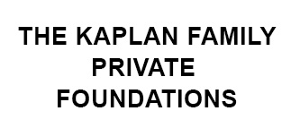 Kaplan Family Foundation