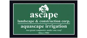 Ascape Landscape & Construction