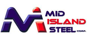 Mid-Island Steel Corp.